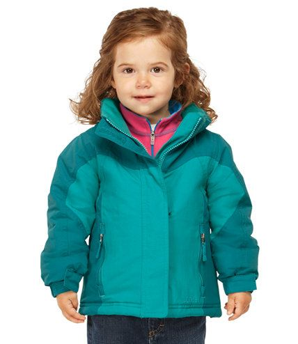 33098a9b9 Infant and Toddler Girls  Katahdin Parka  Outerwear