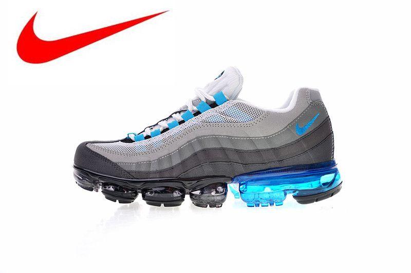 d31834e37d4f Original Nike Air Max VaporMax 95 Men s Running Shoes