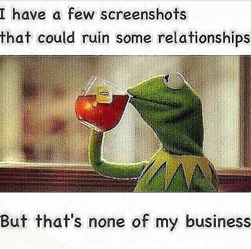 Pin On Kermit The Frog Meme