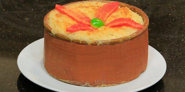 طريقة عمل طاجن أرز معمر بالحمام Recipe Desserts Food Pudding
