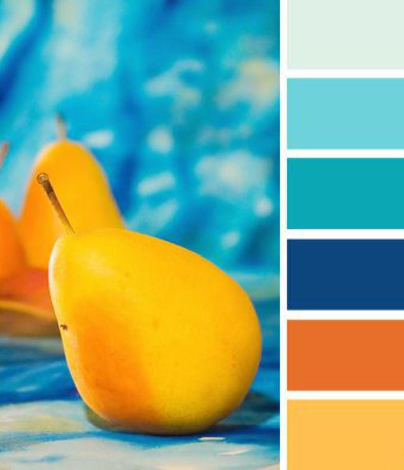 2014 home decor color palette color palettes our lakeside home