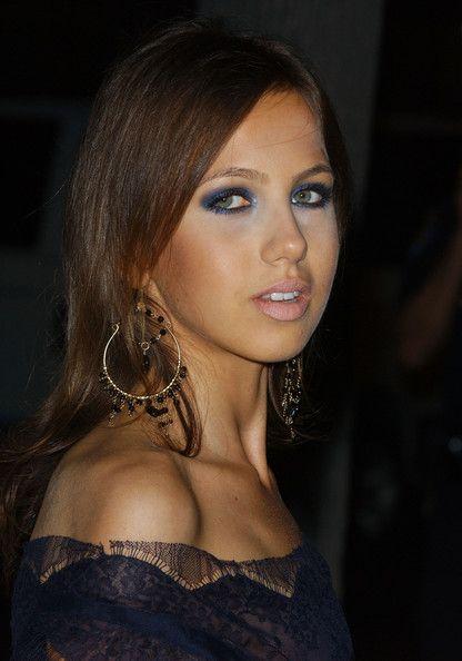 Allegra Versace Photos Photos: