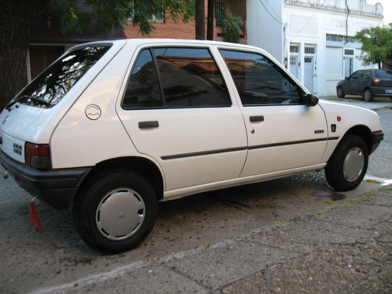 Peugeot 205 Gld 5 P Aa - 1999
