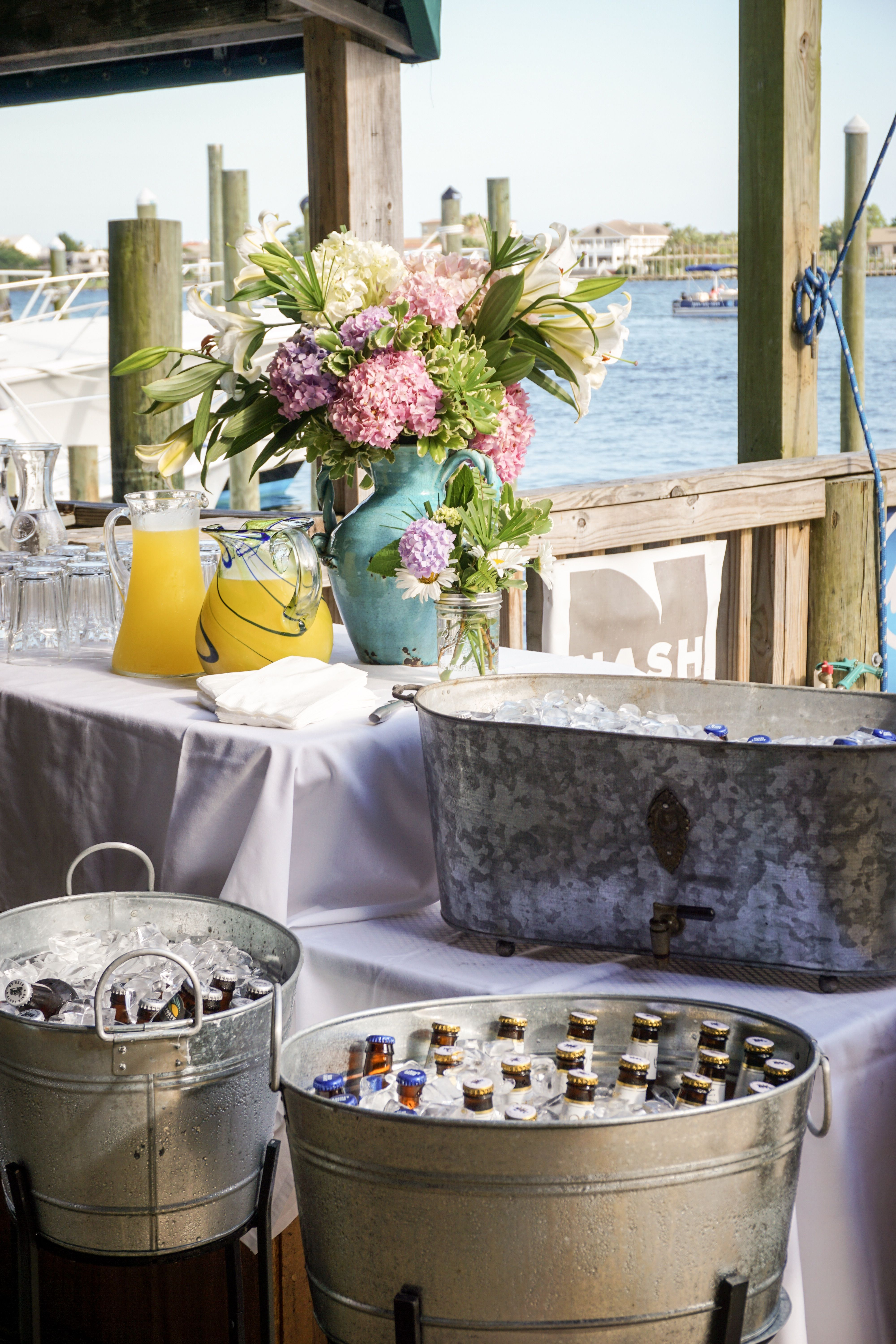 Events On The Harbor In Destin Florida