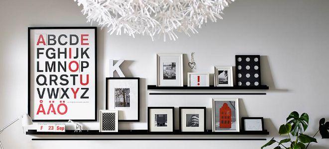 Ikea Mensole Per Quadri.Risultati Immagini Per Mensole Per Quadri Ikea Casa Dolce Casa