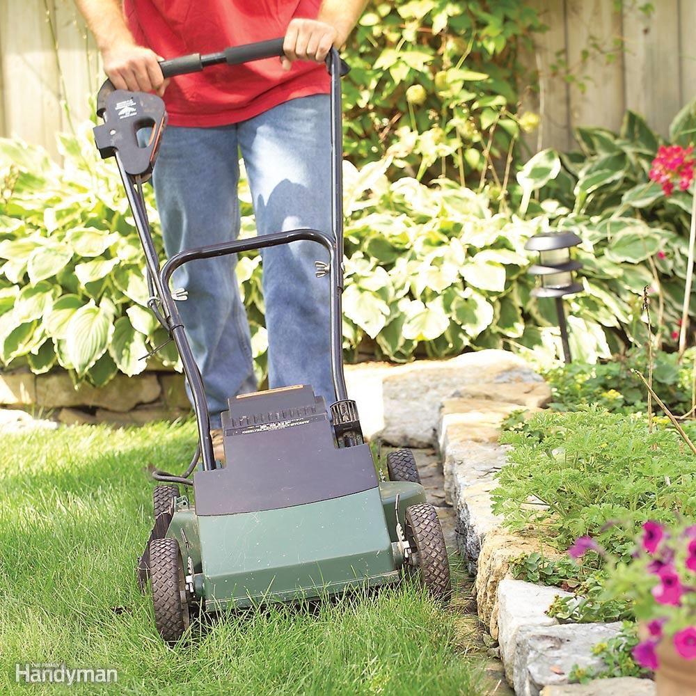 Home Gardening Easier Weeding and Watering Home, garden