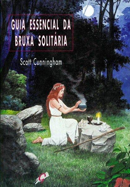 Livro Guia Essencial Da Bruxa Solitaria Com Imagens Oficina