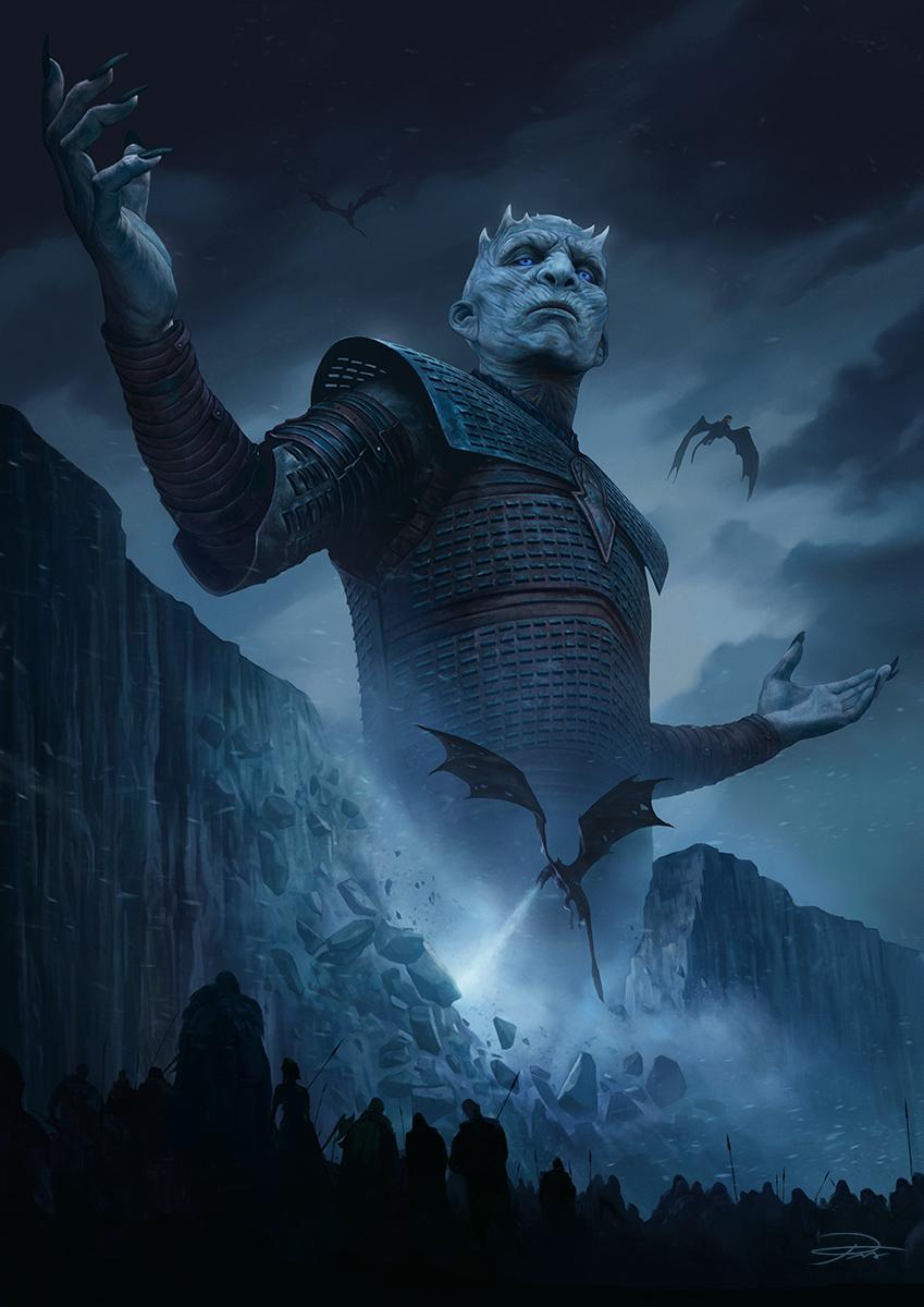 Plataforma Asoiaf Game Of Thrones Vol Cxxxviiii Andamios Aegon
