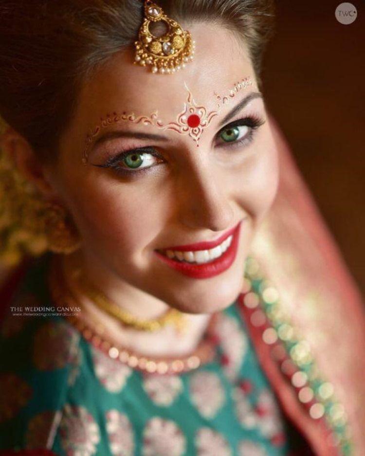 Pin On The Crimson Bride