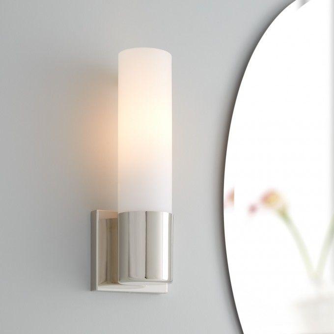 Leaman Vanity Sconce Single Light In 2019 Lighting