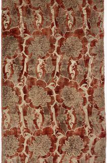 Textile, 1900–30.