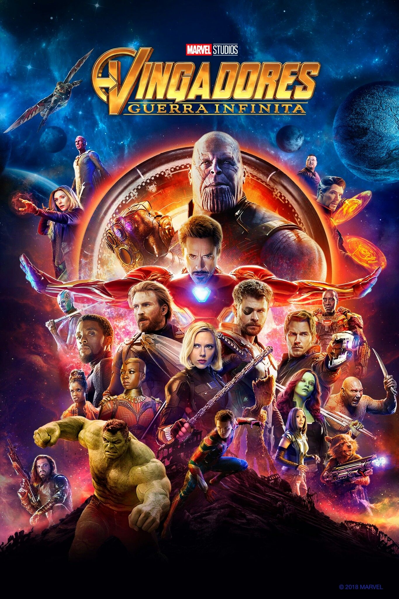 Pin De Poucas Ideias Em Posters Vingadores Marvel E Assistir