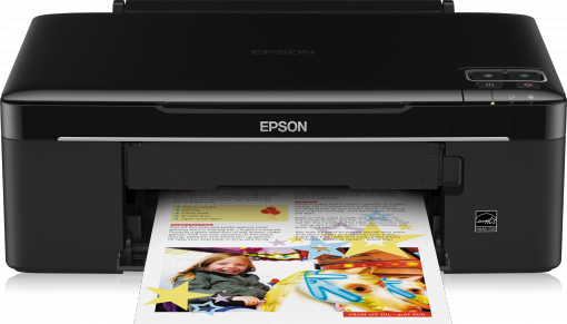 driver imprimante epson stylus sx230
