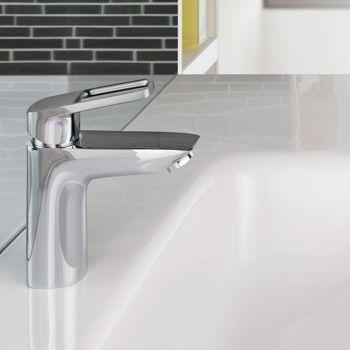 Hansgrohe Logis Loop Single Hole Bathroom Faucet   Remodeling ...