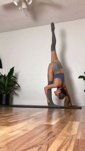 Photo of Indoor Yoga Inspiration Poses and Photography Ideas fitnees photography Indoor …