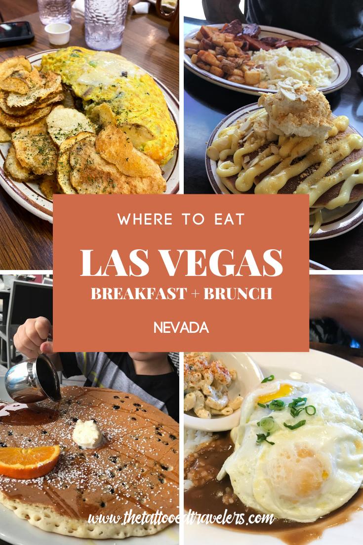 The Best Breakfast In Las Vegas Not In A Hotel Or Casino In 2021 Vegas Food Las Vegas Food Vegas Breakfast