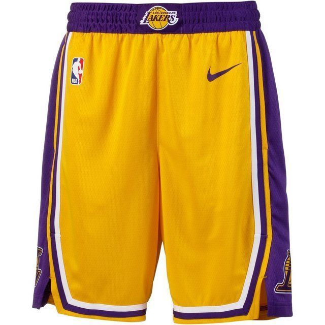 Shorts Los Angeles Lakers Angeles Drifittechnologie Jean Shorts Kaufen Shorts Los Angeles In 2020 Lakers Shorts Nike Basketball Shorts Los Angeles Outfit