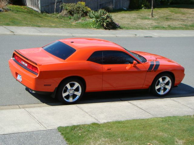 2014 Dodge Challenger Rt Orange Window Tint Google Search