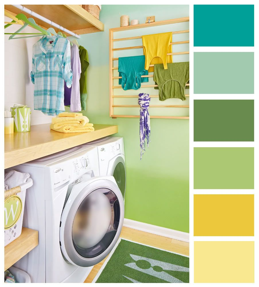 How to paint ombre walls tips - 20 Ombre wall paint ideas ...