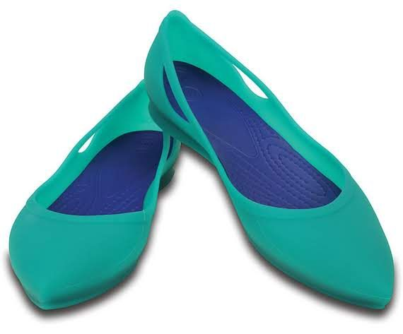 Women's Crocs Rio Flat | Comfortable Flats | Crocs Official Site