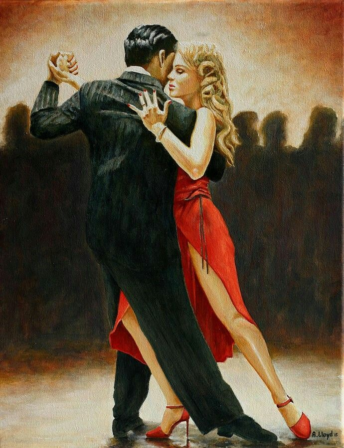 авто картинка на аву танцующая пара такое обычно-привычное