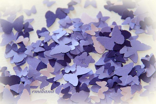 farfalle decorative per addobbo matrimonio matrimonio in