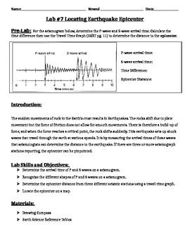 Lab #7 of my Lab Series in this lab students will: 1. analyze and ...