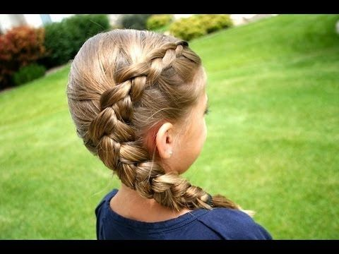 cool hairstyles girls mia