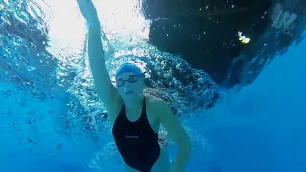 Mastering your Freestyle Breathing Technique with Elite Swimming Academy   Swim technique. Freestyle swimming. Swimming