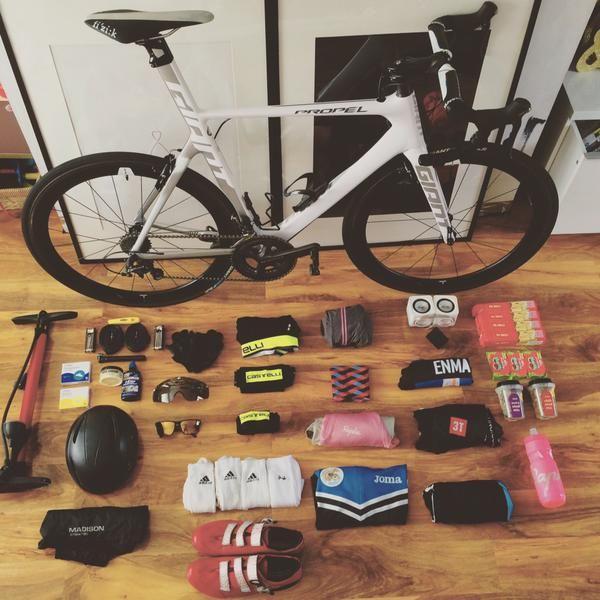 Giant Propel Sl Bike Giant Rapha Bike Darlington Cycling