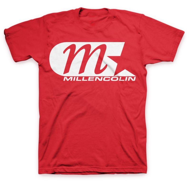 Lyric no cigar millencolin lyrics : Millencolin - M Star Logo T-Shirt (Red) XL | Stuff Anthony Likes ...