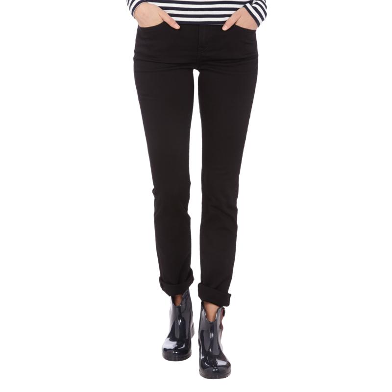 | Tommy #Hilfiger #Coloured #Straight #Fit #Jeans #für #Damen