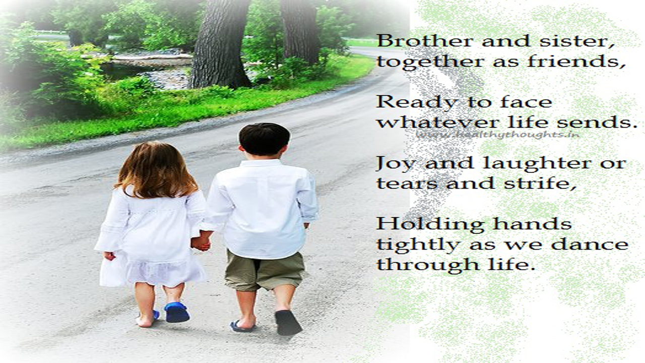 Brother And Sister Love Quotes Valentine Quotes For Brothers And Sisters Valentine Sister Quotes