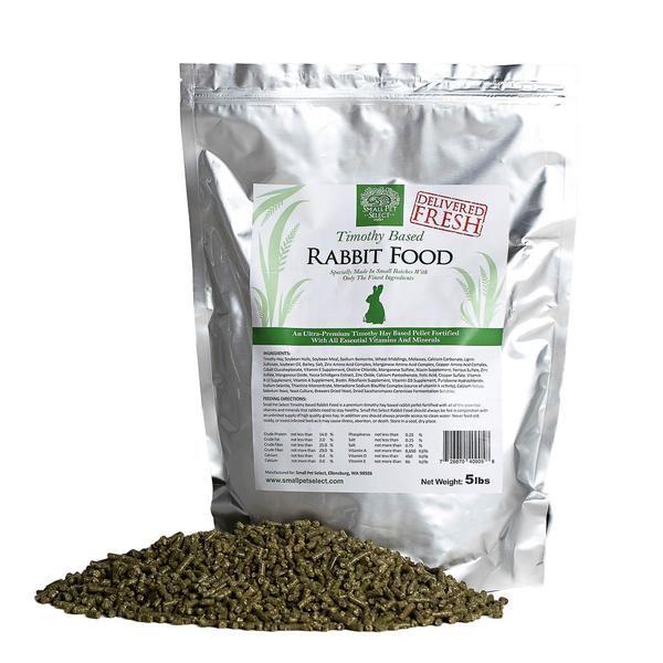 Premium Rabbit Food Pellets Rabbit food, Rabbit pellets