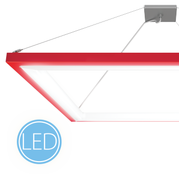 Prudential Zenith In Offers A Sleek And Refined Aesthetic Linear Lighting Suspended Lighting Prudential
