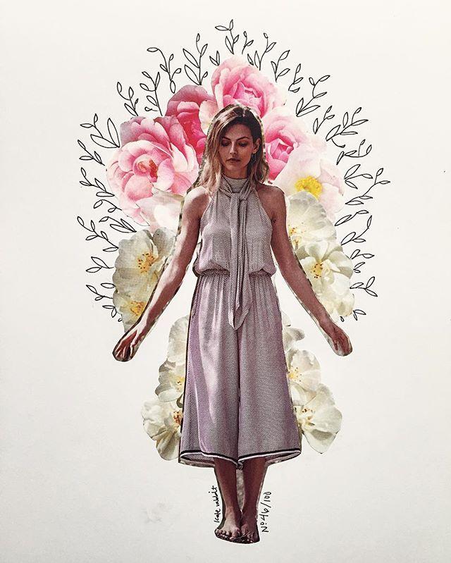 Resultado de imagen para collage creativo pinterest