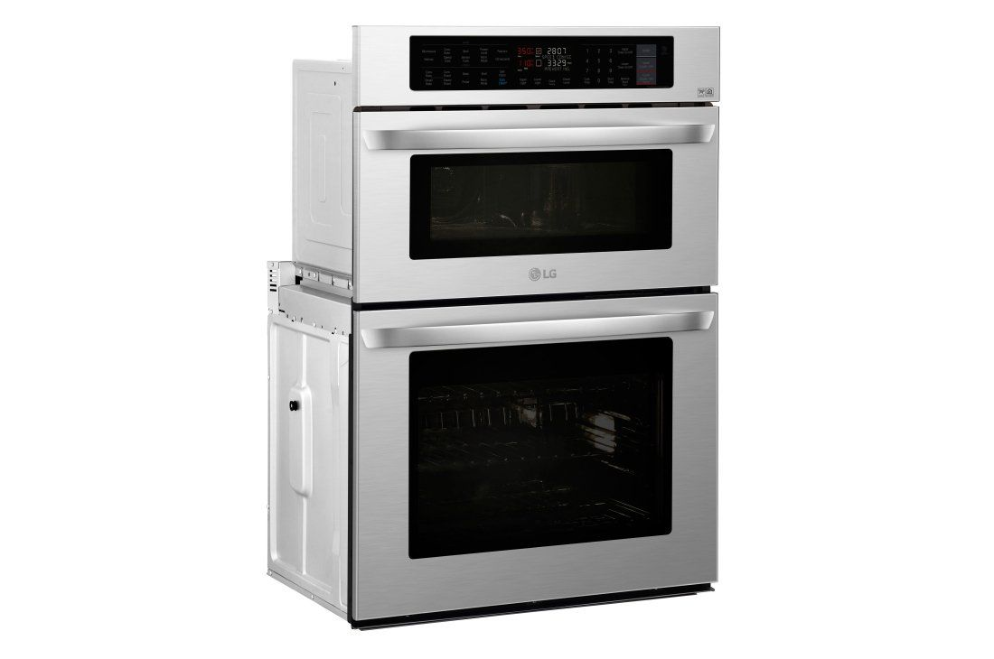 Lg Microwave And Oven Combo Bestmicrowave
