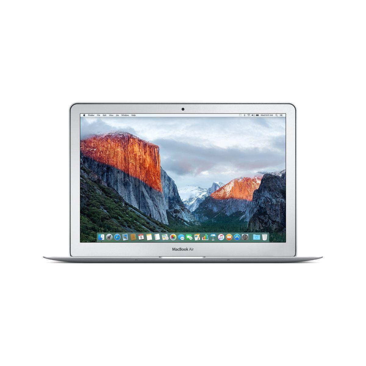 Macbook Air 13 Early 2015 Core I7 Ram 8gb 256 Gb Ssd Refurbished Macbook Air Laptop Macbook Air 13 Inch Macbook Air
