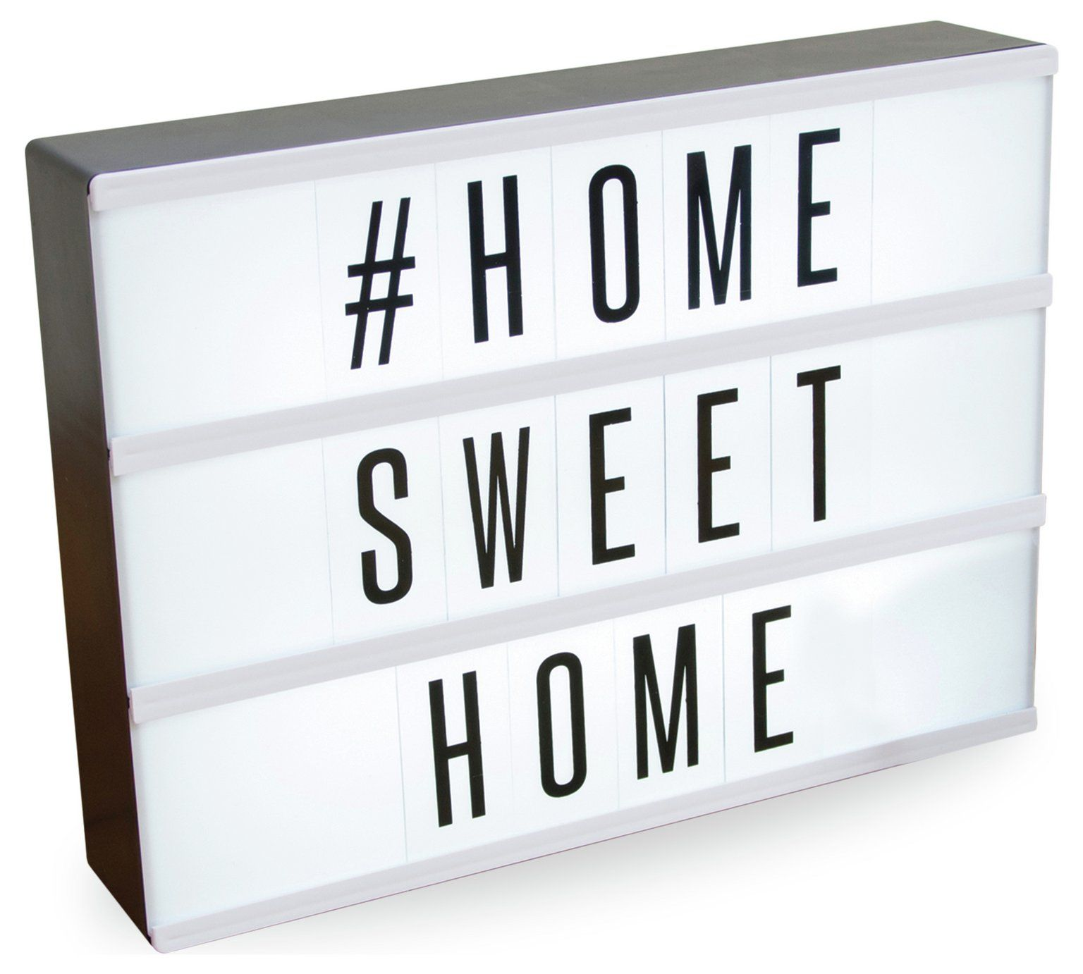 Buy Light Up Message Board At Argos Your Online Shop For