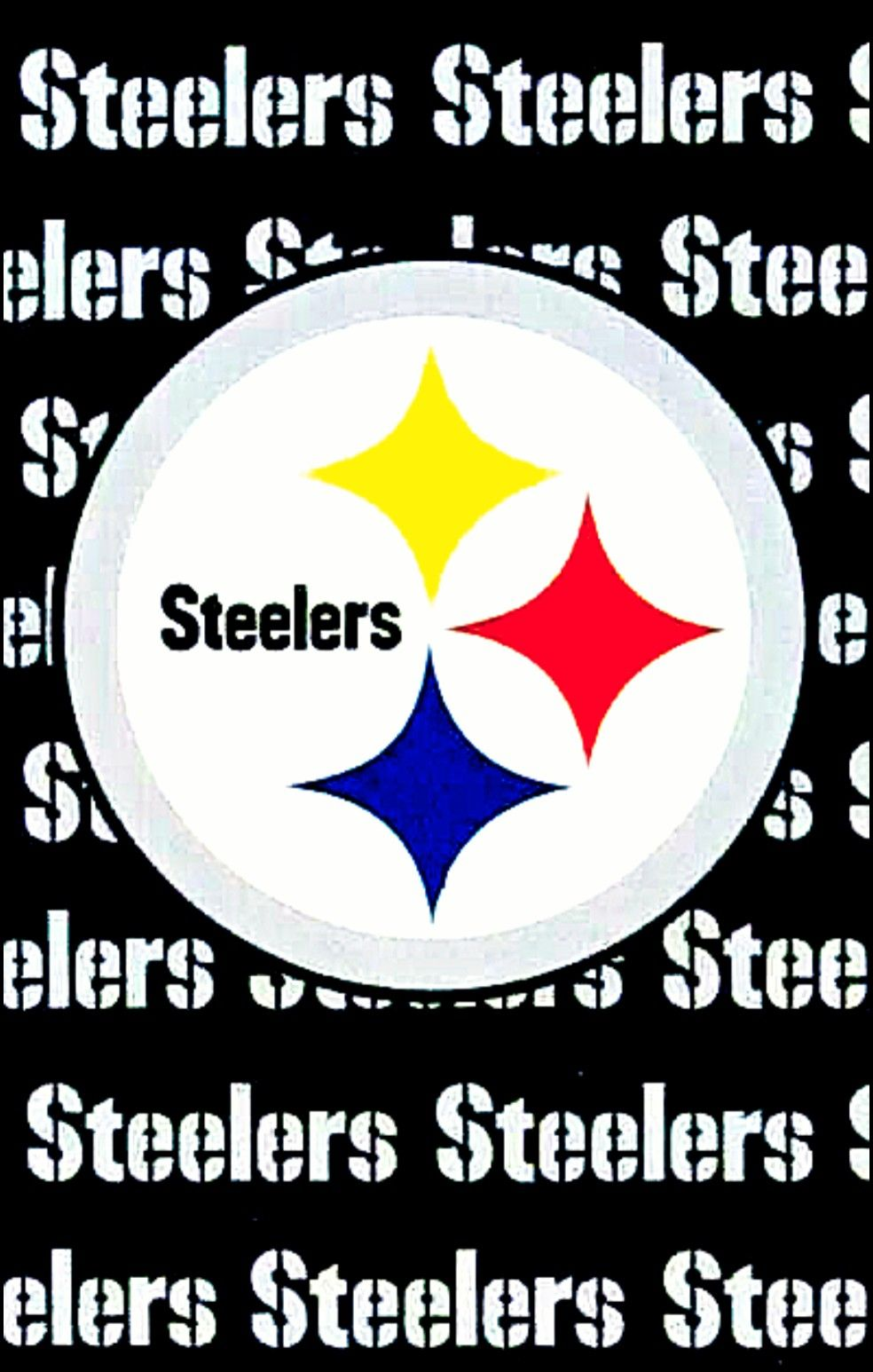 Pin by NatyNate on IphoneBackgrounds Steelers, Steeler