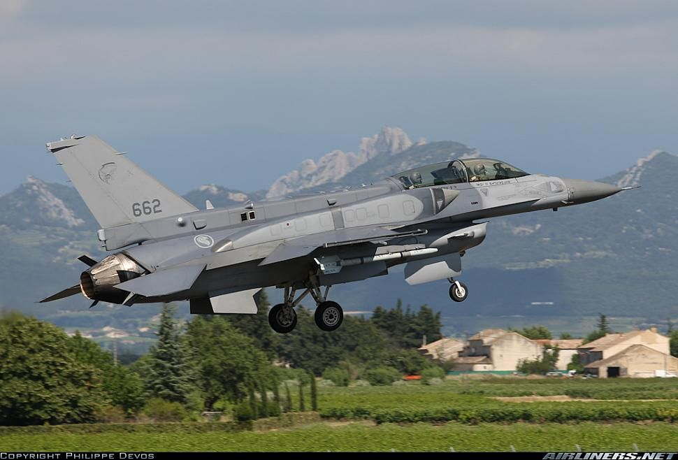 Egyptian Air Force Uses Israeli Airspace During Strikes On