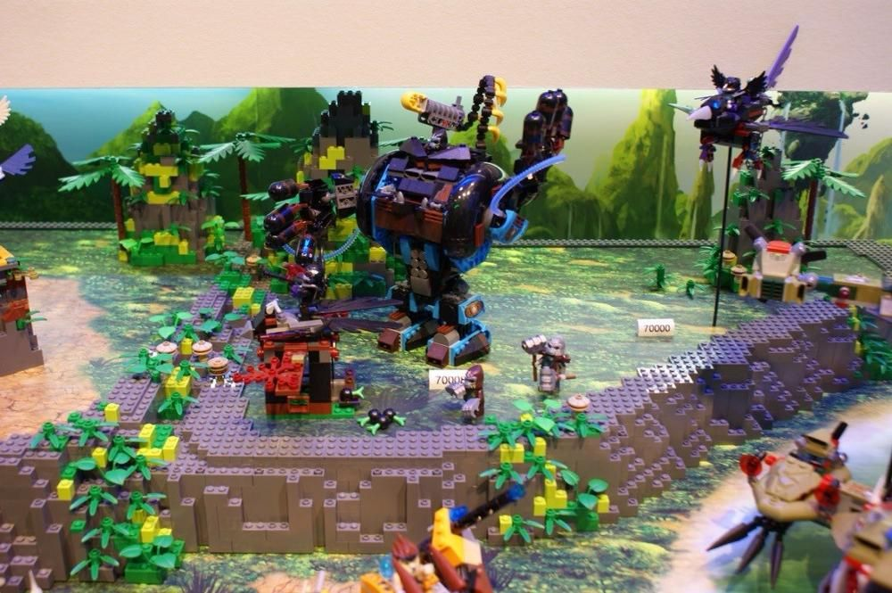 Legends of Chima | Lego chima, Legos and Legos
