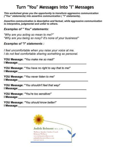 graphic about Free Printable Mental Health Worksheets called Psychological Conditioning Worksheets/Printables Remedy Applications