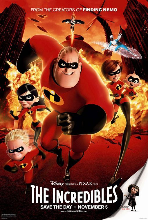 The Incredibles - Rotten Tomatoes - The Incredibles revolves around former high-profile superhero Bob Parr (aka Mr. Incredible), who has not-so-successfully settled into suburban life along with his wife and kids under the watchful eye of the Superhero Protection Program. ~ Tracie Cooper, Rovi