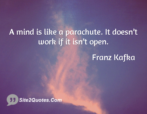 ba3534859 Inspirational Quotes - Franz Kafka | Words to live by | Kafka quotes ...