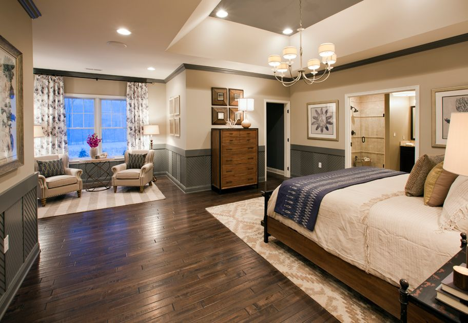 Master Bedroom Decorating Ideas Modern