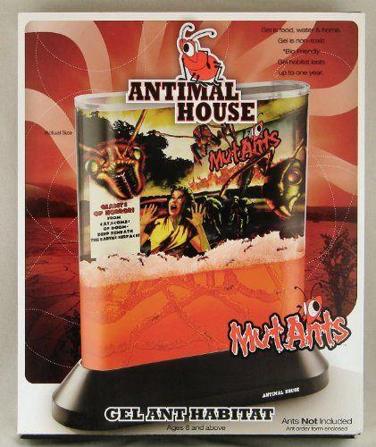 Antimal House MutAnts Gel Ant Habitat (bestseller)