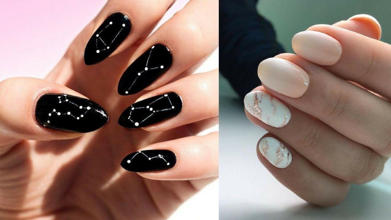 Nail Art Tutorial for Short Nails | The Best Nail Art Designs ...