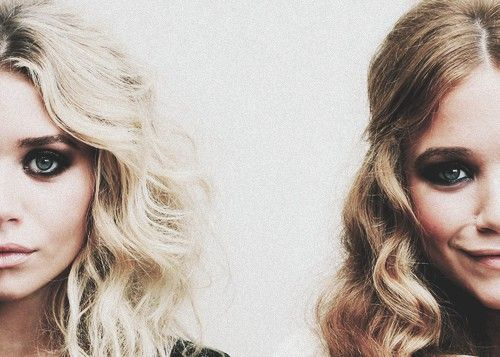Olsen Twins | sniwT neslO