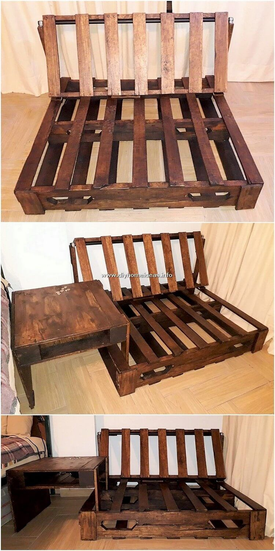 Genius Diy Ideas For Shipping Pallets Reusing Diy Home Ideas Wood Pallets Shipping Pallets Pallet [ 1500 x 750 Pixel ]